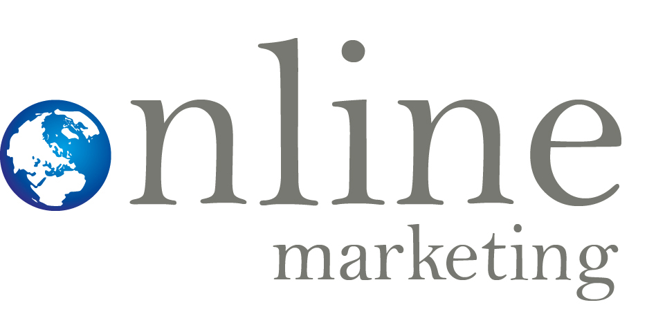 Online Marketing Logotype